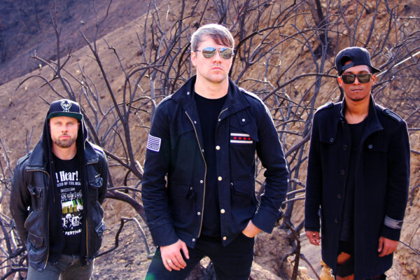 "VIDEO PREMIERE: ""SCORCHED EARTH"" BY REBEL RAMPAGE"