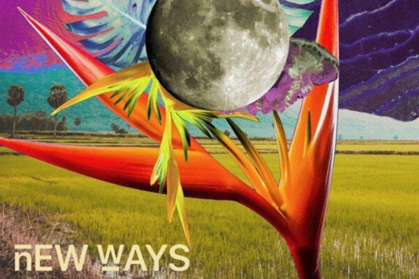 EP PREMIERE: 'NEW WAYS' BY WELSH AVENUE