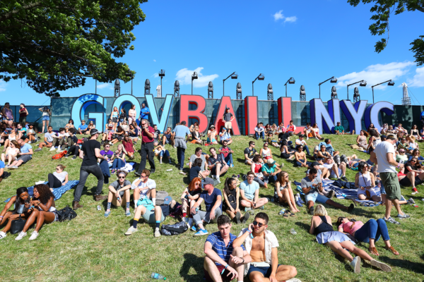 GOV BALL 2020: NEW UPGRADES & AGE POLICY, PER CUSTOMER INPUT