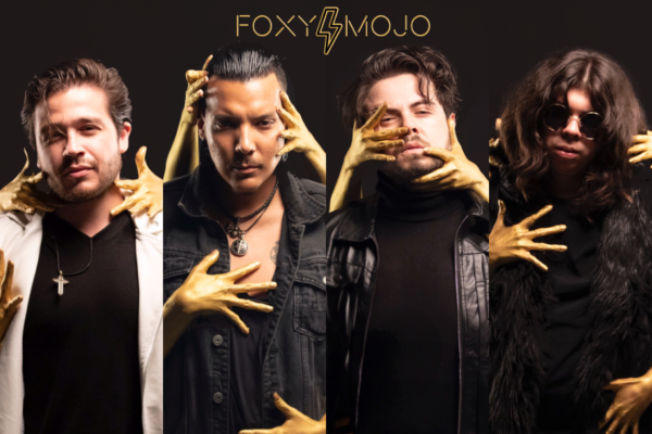 "VIDEO PREMIERE: ""TILL THE MORNING LIGHT"" BY FOXY MOJO"