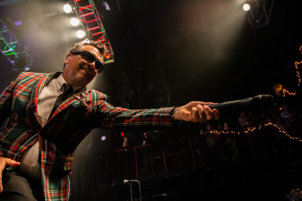 MIGHTY MIGHTY BOSSTONES BRANDISH A VIBRANT INTESITY AT THEIR HOMETOWN THROWDOWN