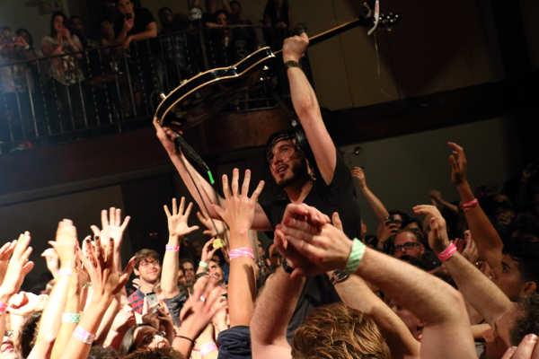 WIN TICKETS TO REIGNWOLF IN BROOKLYN ON NEW YEAR'S EVE