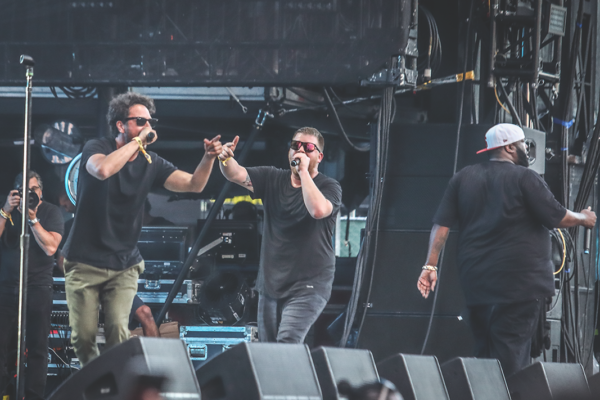 RAGE AGAINST THE MACHINE & RUN THE JEWELS ANNOUNCE TOUR