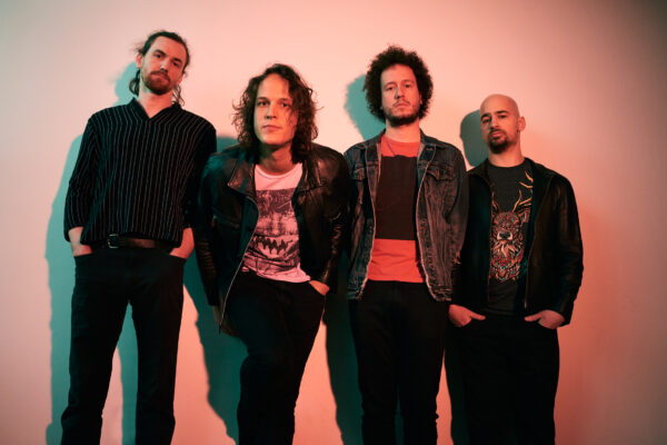 VIDEO PREMIERE: 'SOMETHING BETTER' BY ADDED COLOR