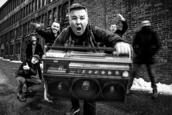 WHISKEY WEDNESDAYS: TIM BRENNAN OF THE DROPKICK MURPHYS
