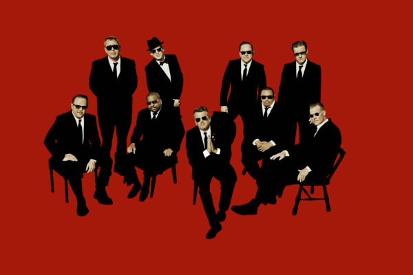 MIGHTY MIGHTY BOSSTONES DELIVER MORE HORNS, MORE HOPE WITH 'WHEN GOD WAS GREAT'