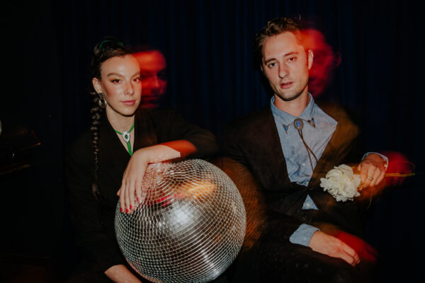 HNRY FLWR AND RODES ROLLINS PLAY MAGICAL SETS AT MERCURY LOUNGE
